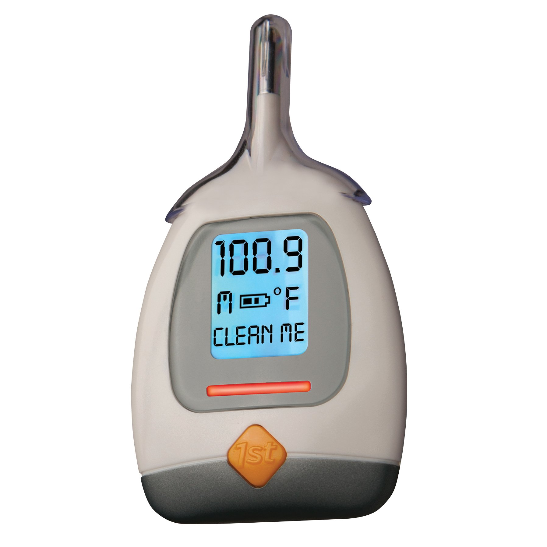 Safety 1st Advanced Solutions High Speed Rectal Thermometer by Safety 1st