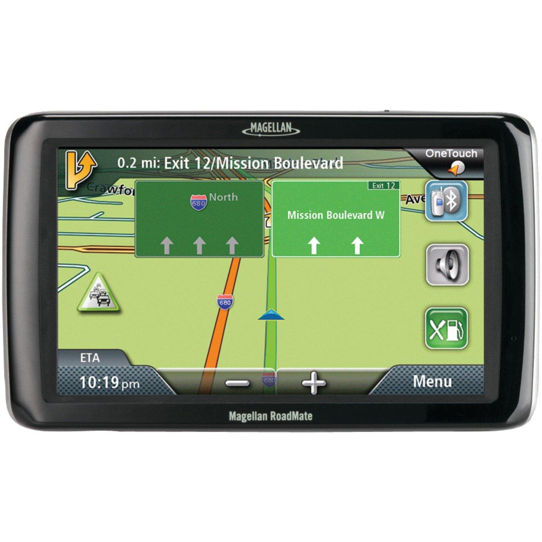 Magellan RM9055RGXUC Roadmate 7-Inch GPS Device