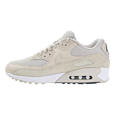 san francisco c7018 4116e Nike Men s Air Max 90 Essential Lt Orewood BRN Lt Orewood BRN Running Shoe  10. 5 Men US  Buy Online at Low Prices in India - Amazon.in