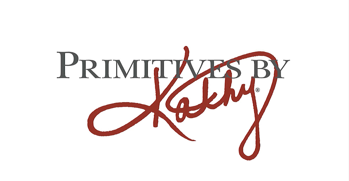 Primitives by Kathy Dog is Good Wood Box Sign, 5 x 5.5-Inches, Never Walk Alone