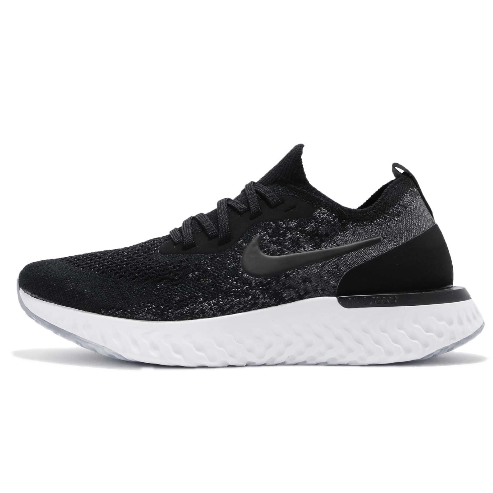 375f31f50f728 Galleon - Nike Women s Epic React Flyknit Running Shoes (7.5