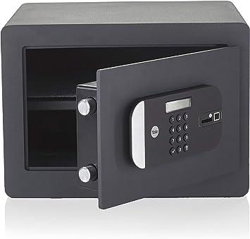 Yale YSFM/250/EG1 Caja Fuerte de Alta Seguridad con Cerradura ...