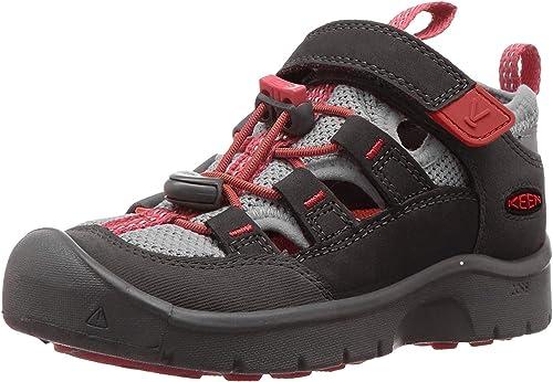 KEEN Kids Hikeport Vent Hiking Shoe