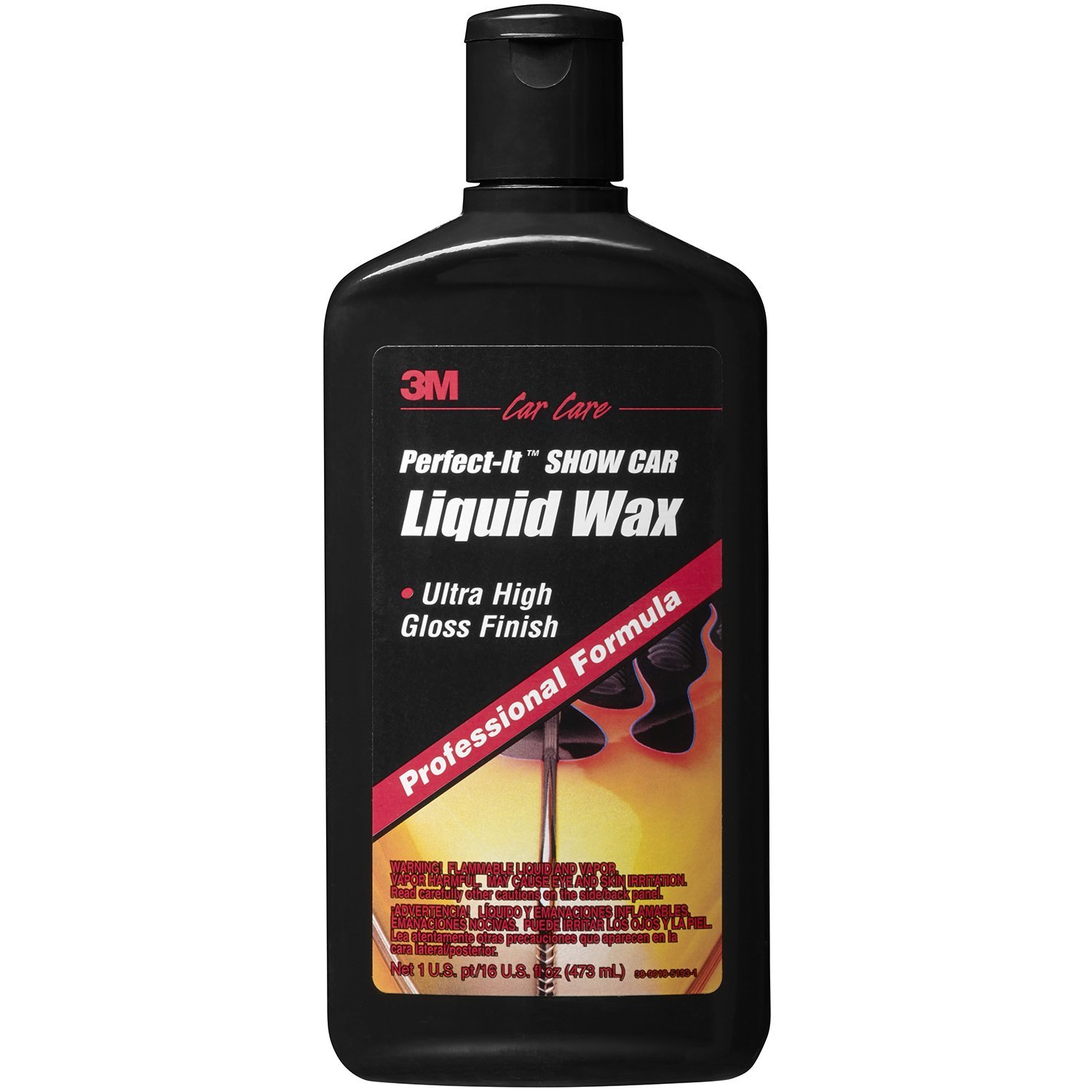 3M Perfect-It Show Car Wax}