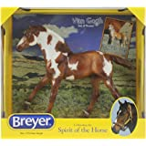 Breyer Traditional Van Gogh, Son of Picasso Horse Toy Model (1:9 Scale)