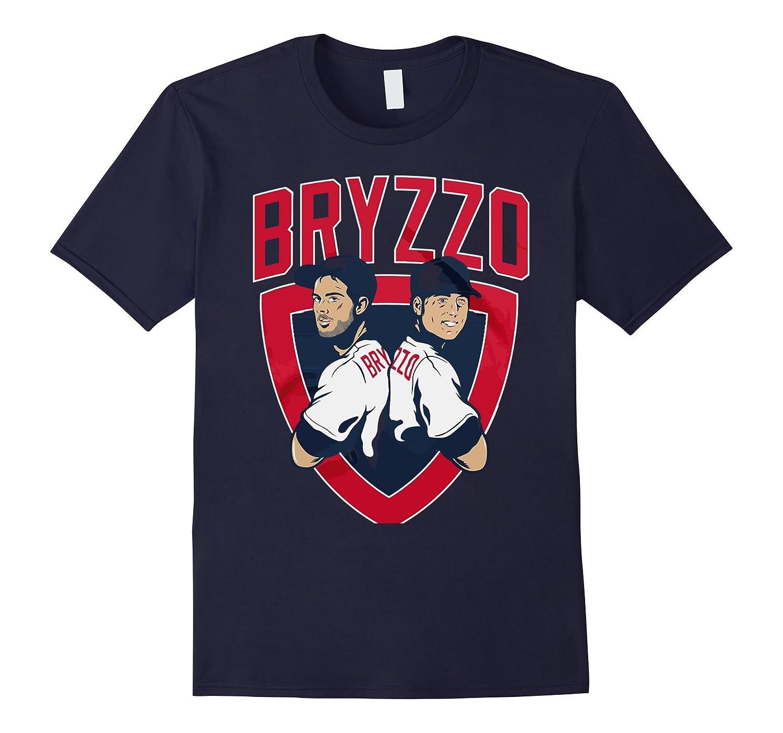 rizzo bryzzo tshirt
