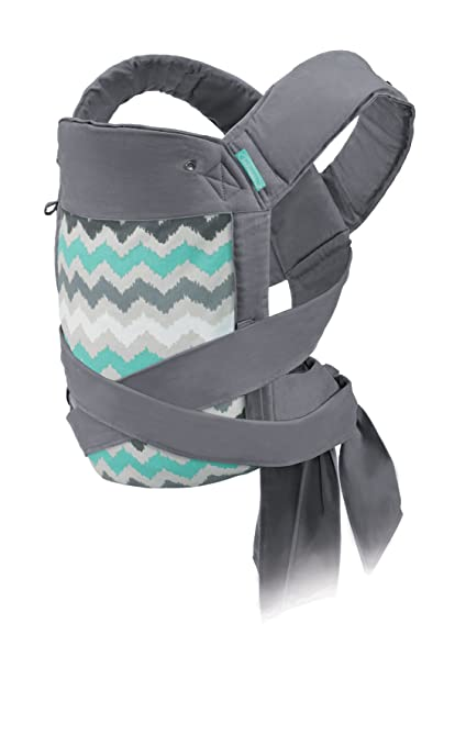Infantino Sash Wrap and Tie Carrier