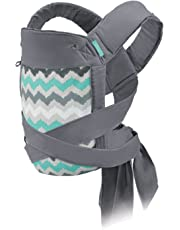 Infantino Sash Wrap and Tie Baby Carrier, Ikat