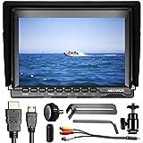 NEEWER NW74K 7 Inch ウルトラHD4K1280×800IPSスクリーンカメラフィールドモニター【並行輸入品】