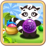 fruit blast - Shoot Bubbles - Free Pop and Blast Match 3 Game