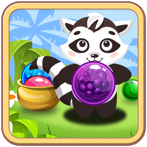 Shoot Bubbles - Free Pop and Blast Match 3 Game - Mamas Kitchen