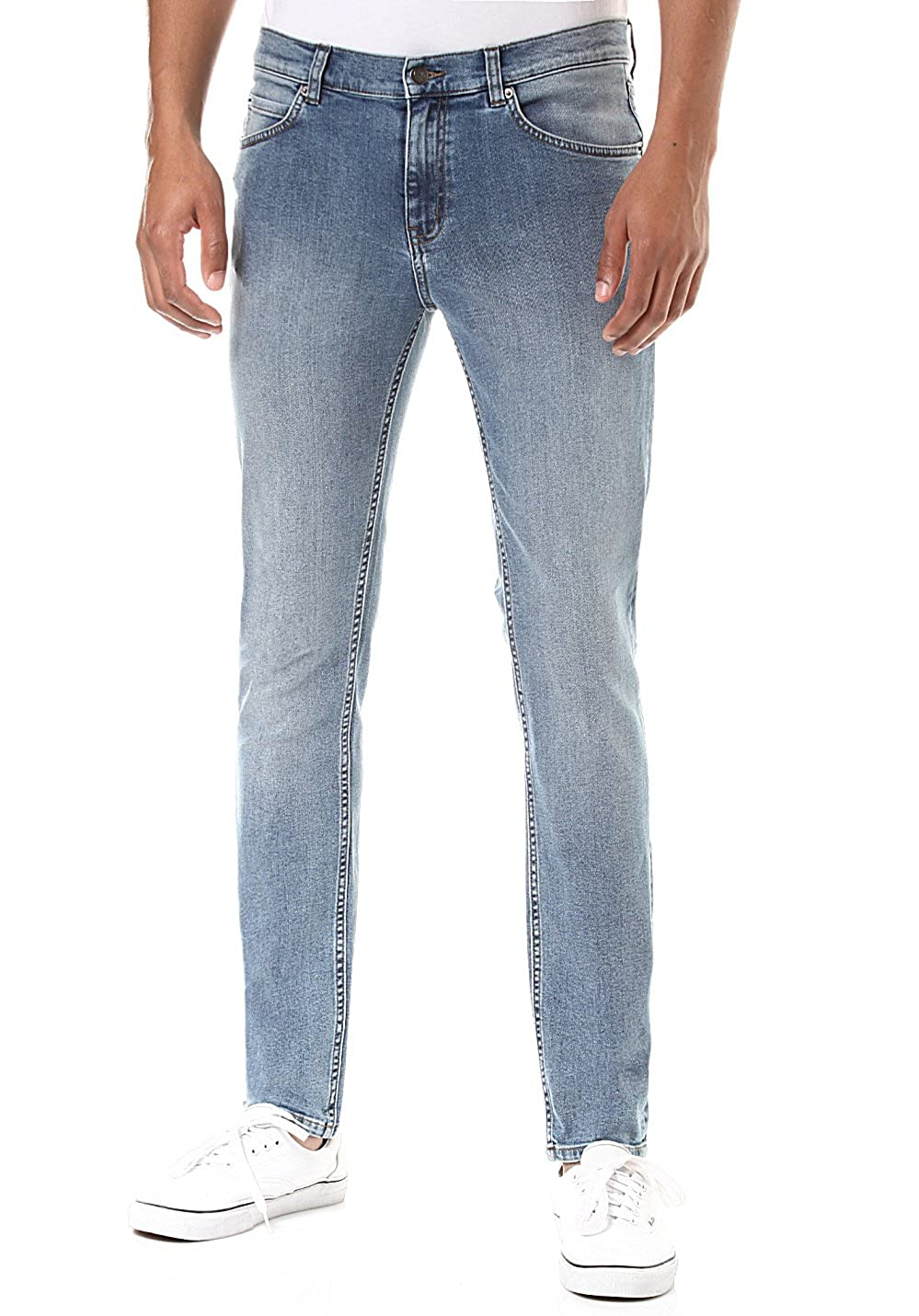 Cheap Monday Jeans  Herren Light Blu