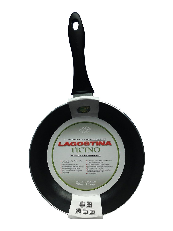 Lagostina Ticino Non-Stick Frypan (26 cm / 10 in.) 208040126