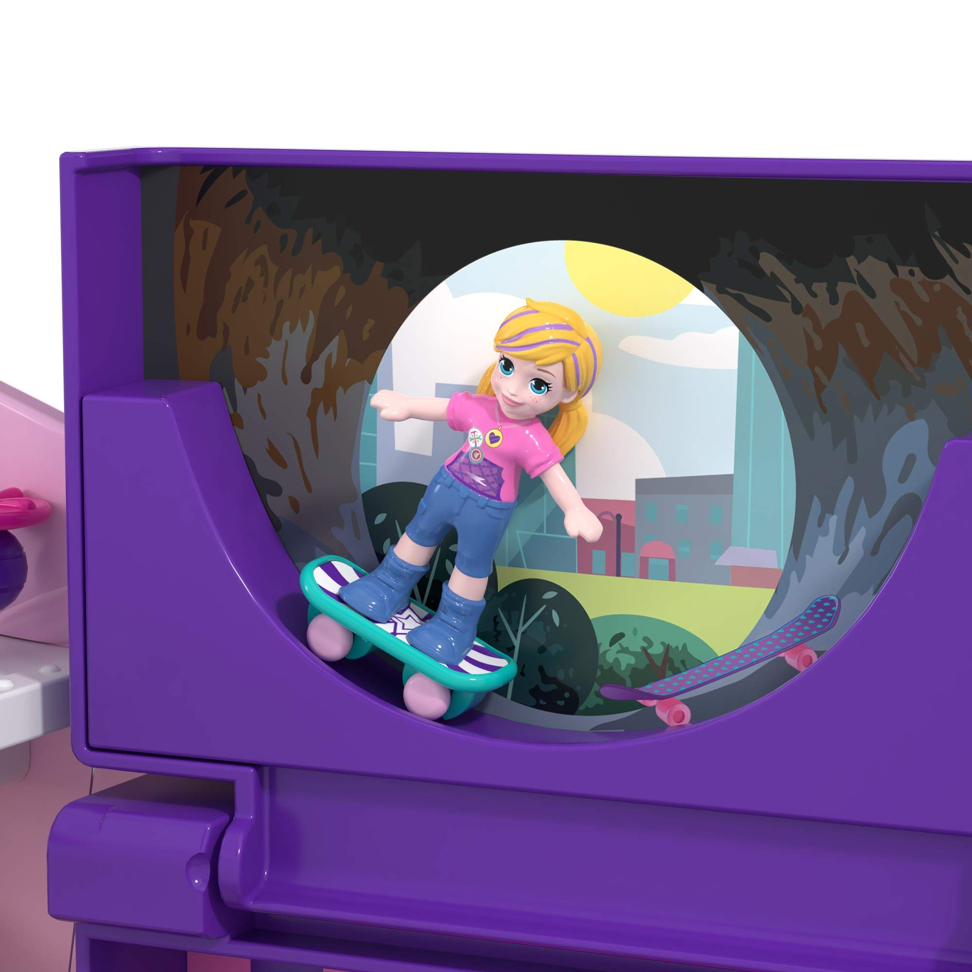 Polly Pocket Transformation Playset by Mattel (Image #10)