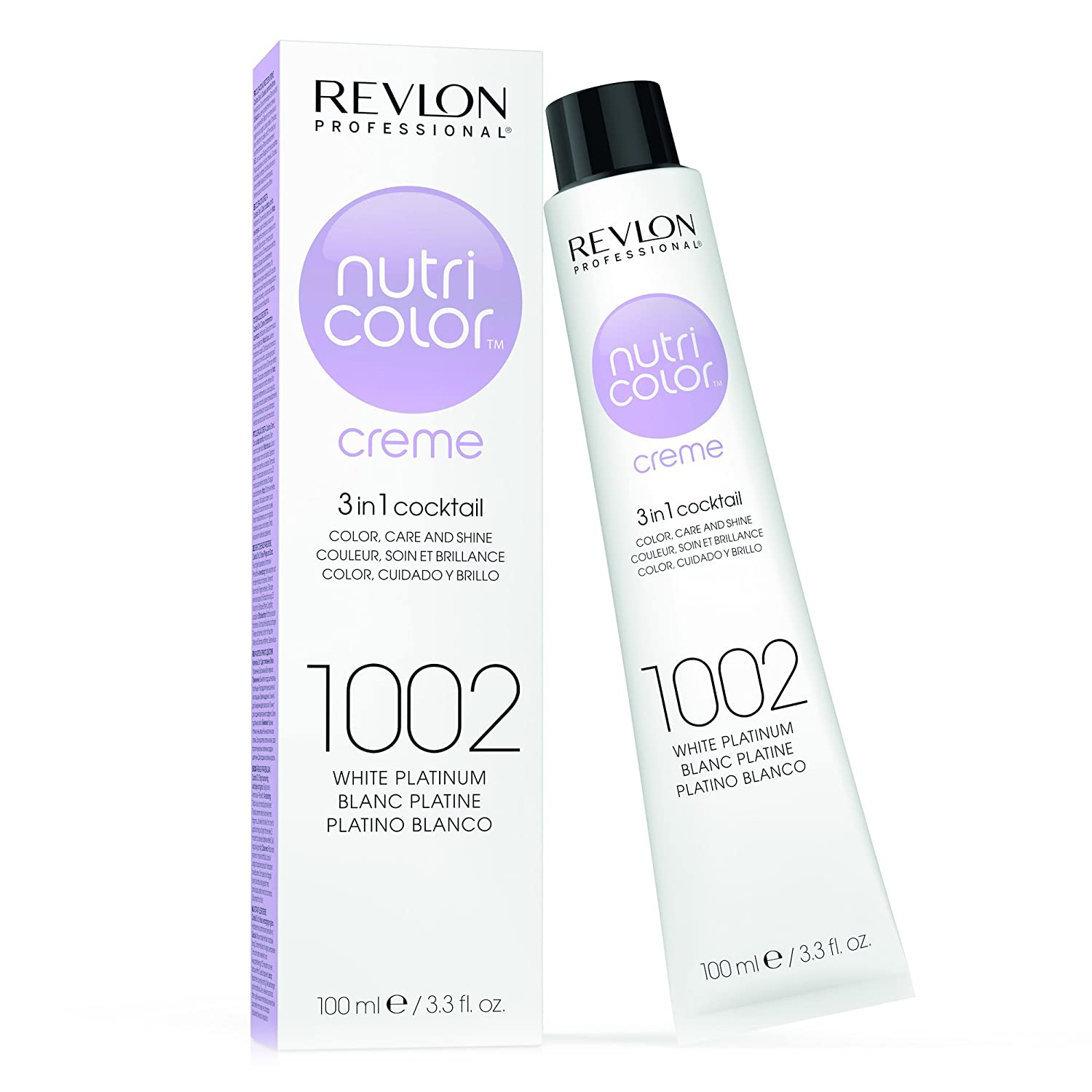 Revlon Nutri Color Creme (#1002) 100 ml