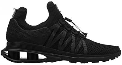 b6d0289821a Nike Men s Shox Gravity Nylon Running Shoes  Amazon.co.uk  Shoes   Bags