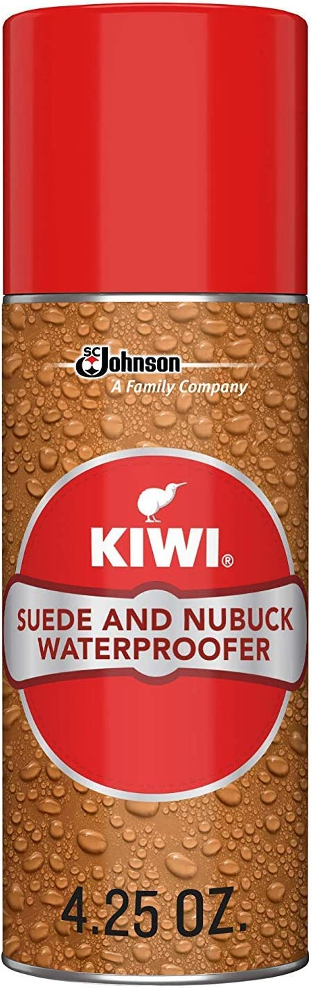 Kiwi Suede Protector, 4.25oz: Home & Kitchen