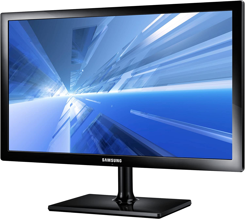 Samsung LT24C350EW/EN - Monitor LED de 24