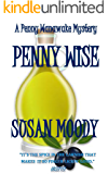 Penny Wise (The Penny Wanawake Mysteries Book 5)
