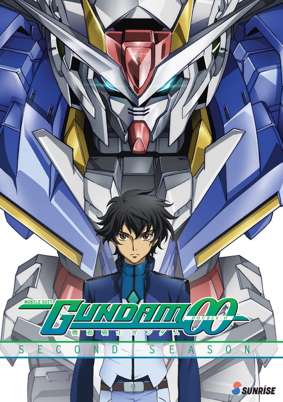 DVD : Mobile Suit Gundam 00: Collection 2 (Boxed Set, Dubbed, Subtitled, Dolby, Widescreen)