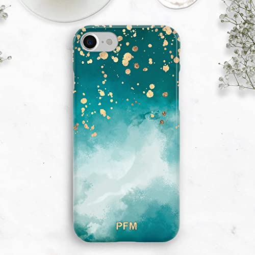 initials phone case iphone 8
