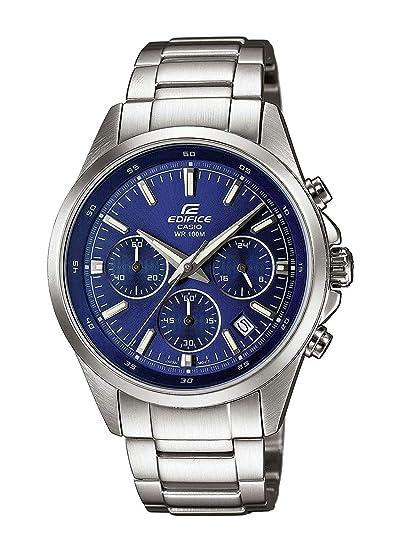 e45dbb607dd4 Casio Reloj de Pulsera EFR-527D-2AVUEF  Amazon.es  Relojes