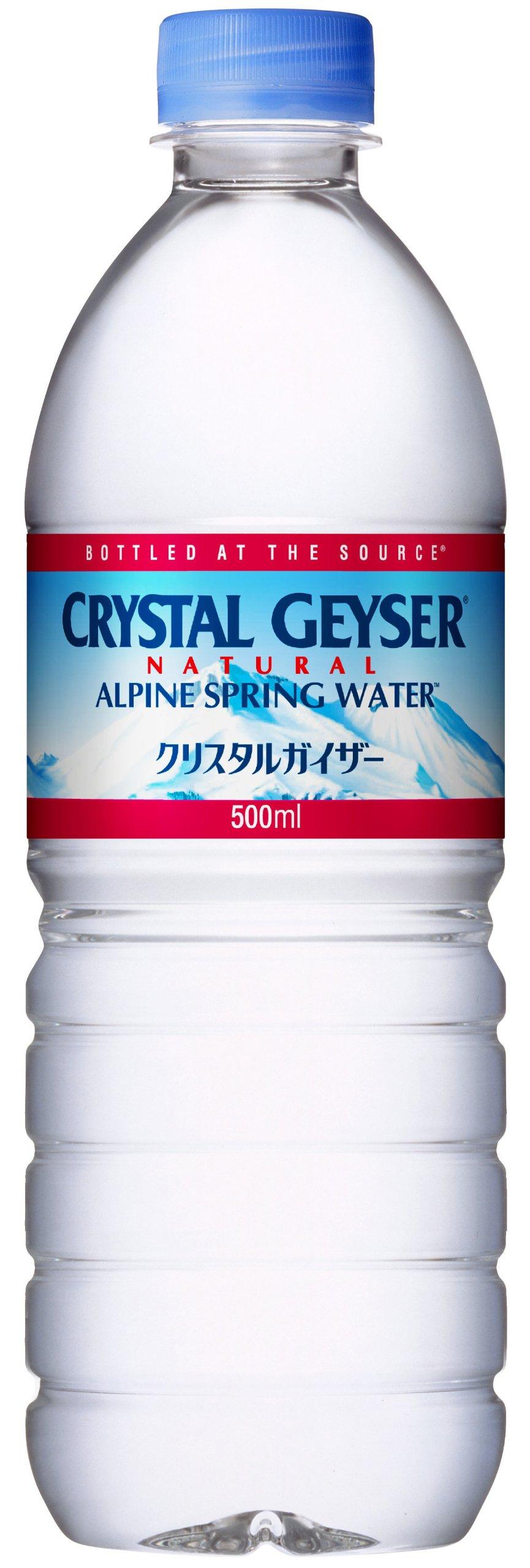 Crystal Geyser Ekobotoru 500mlX24 this [regular imported goods] by Crystal Geyser