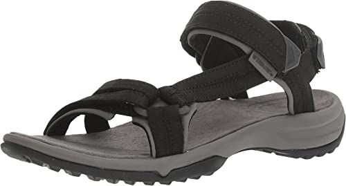 Terra Fi Lite Leather Sandal