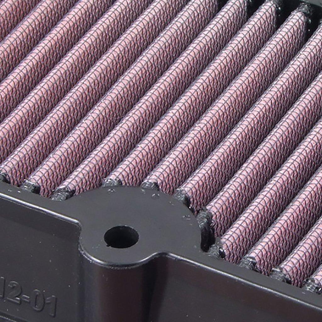 Sport Luftfilter DNA ER-6N ABS ER650E 12-16