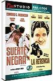 Cine Studio Doble Sesión Pre-Code: Suerte Negra (Dark Hazard) 1934 V.O.S. + La Herencia (The House on 56th Street) 1933 V.O.S.