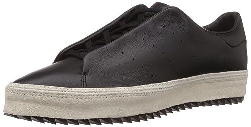 adidas , Chaussures de Ville à Lacets pour Femme Noir Noir