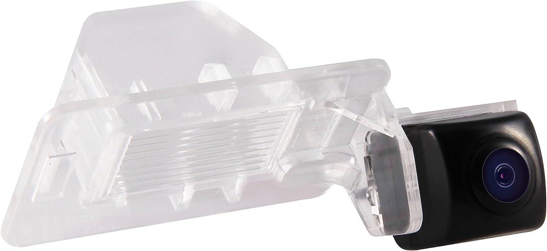 Gazer CACX3 License Plate Light Mount for Car Rear-View Backup Camera Mazda CX-3 DK Gazer Limited