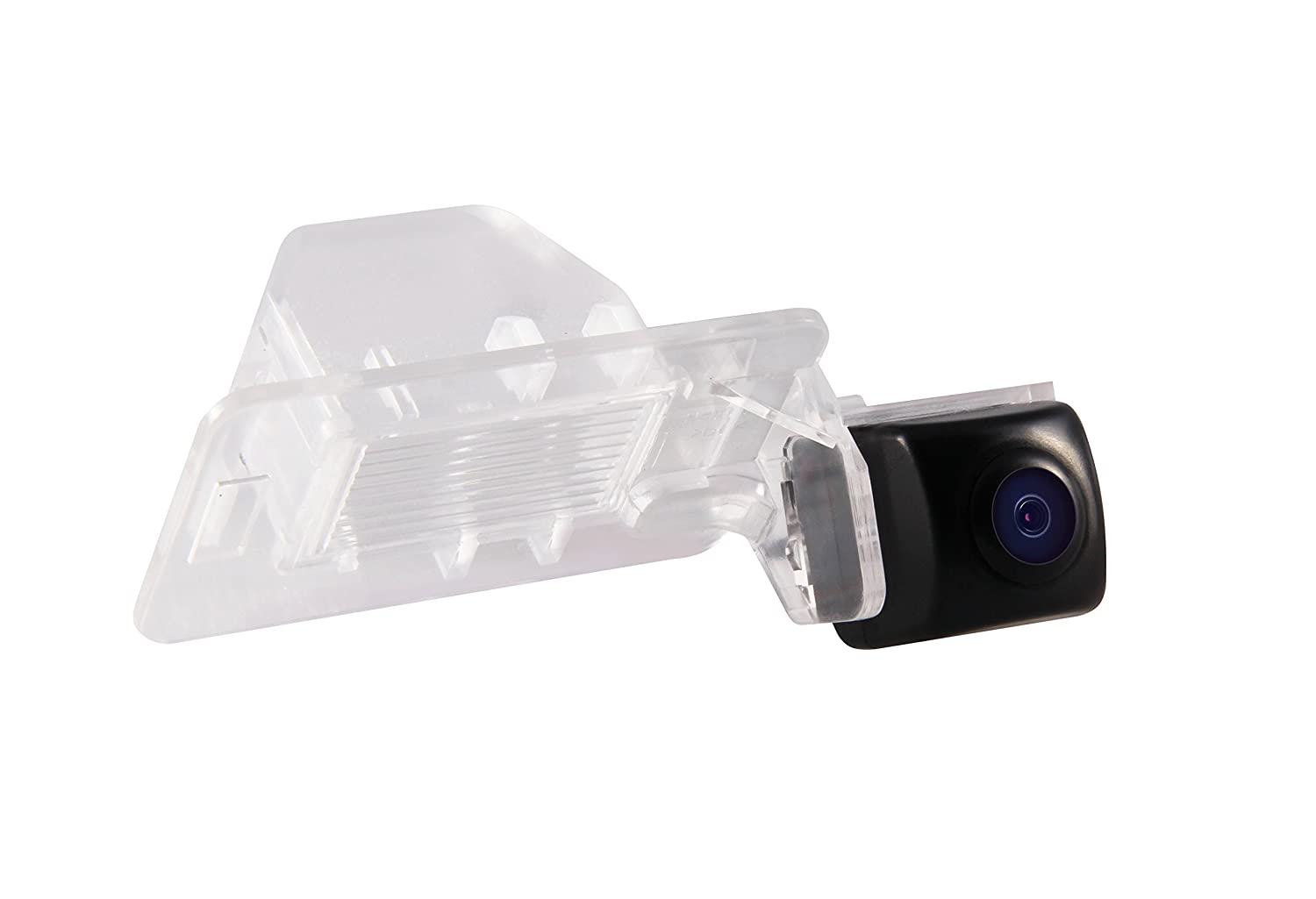 Gazer CAH30 License Plate Light Mount for Car Rear-view Backup Camera for Great Wall Haval H3 Gazer Limited
