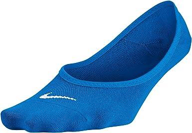 Nike Womens Stay Cool Cotton No Show Socks