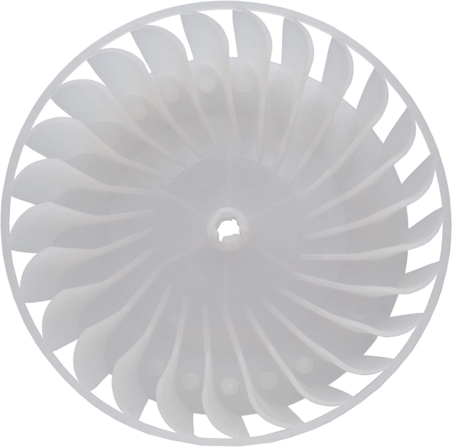 Supplying Demand 131476300 Dryer Blower Wheel Replaces 1314763, 145746
