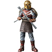 Star Wars The Vintage Collection The Armorer Toy, 3.75-Inch-Scale The Mandalorian Action Figure, Toys for Kids Ages 4…