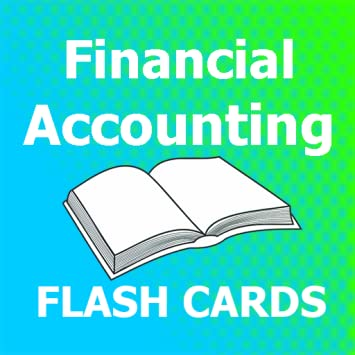 Amazon.com: Financial Accounting Practice Flashcards 2018 Ed ...