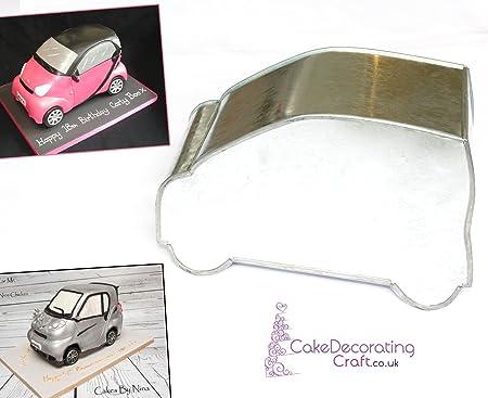 3d Neuheit Kuchen Backformen Und Pfannen Smart Auto Kuchen Form