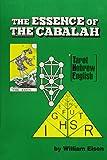 ESSENCE OF CABALAH