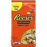 Reese's 假日巧克力糖,小花生酱杯,40盎司(1.13kg)