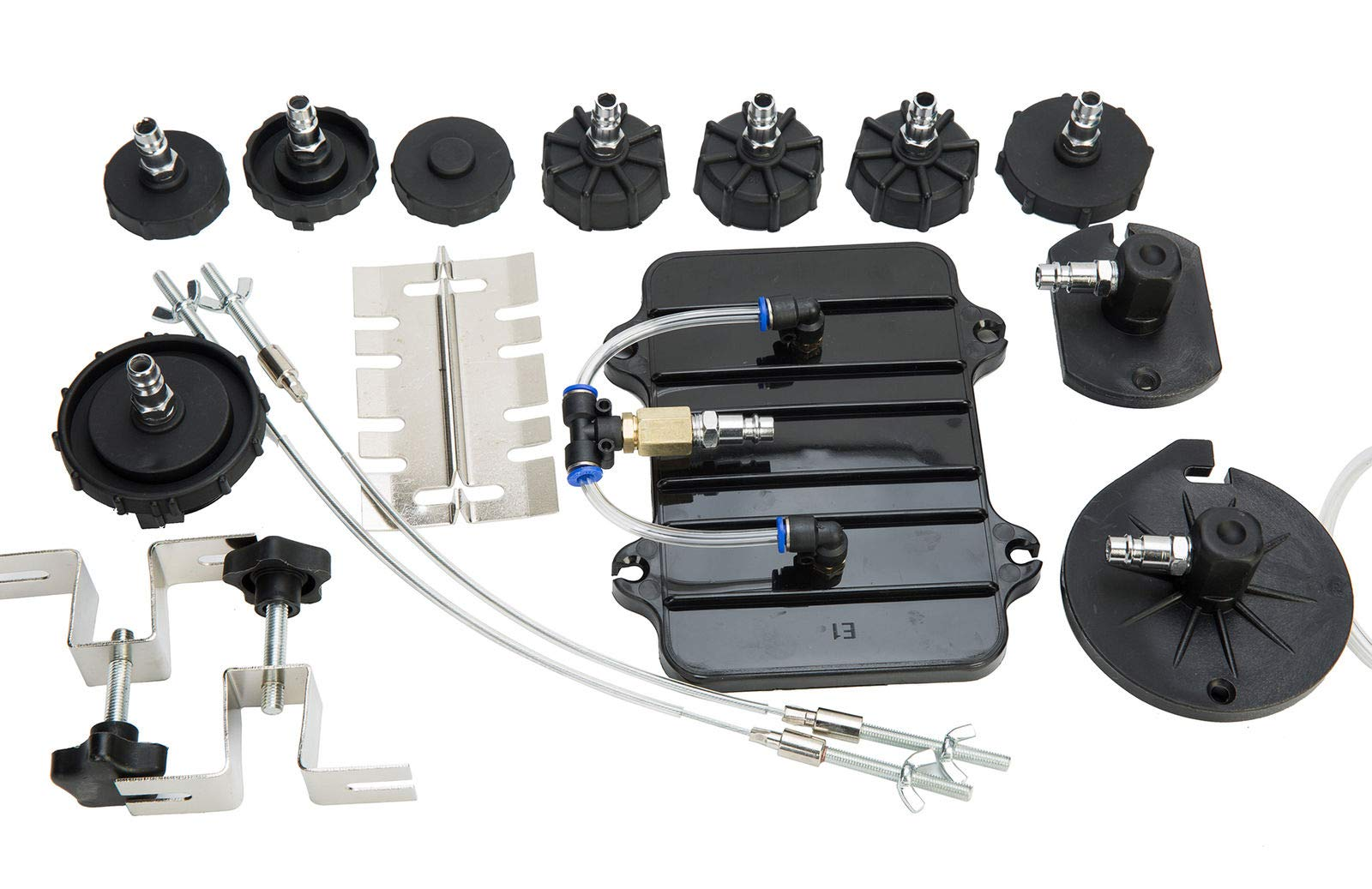 M2 Outlet Pneumatic Air Pressure Brake and Clutch Bleeding Kit by M2 Outlet (Image #3)