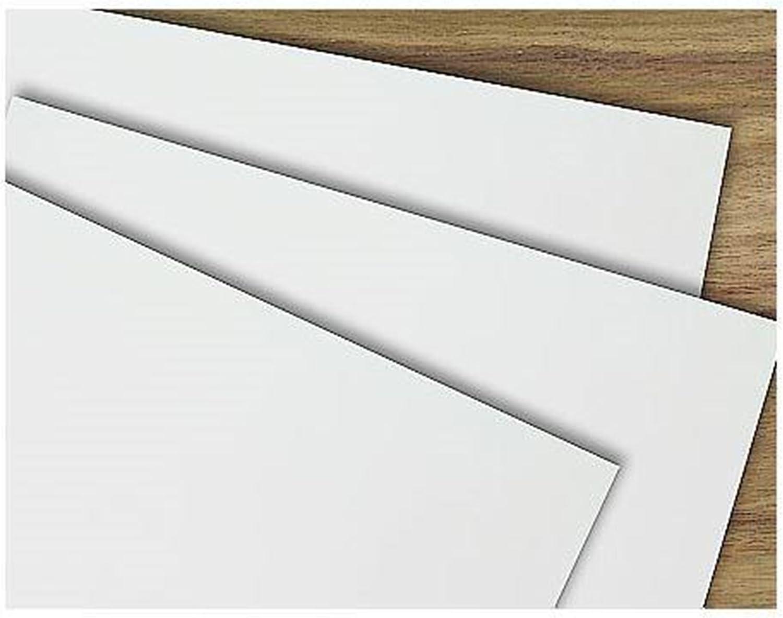 3M 0.3 Micron Microfinishing Lapping Film Sharpening 8 1//2 x 11 Sheet with PSA Backing