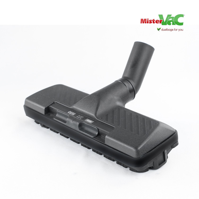 Automatico ugello, ugello pavimento adatto ELECTROLUX d738 MisterVac