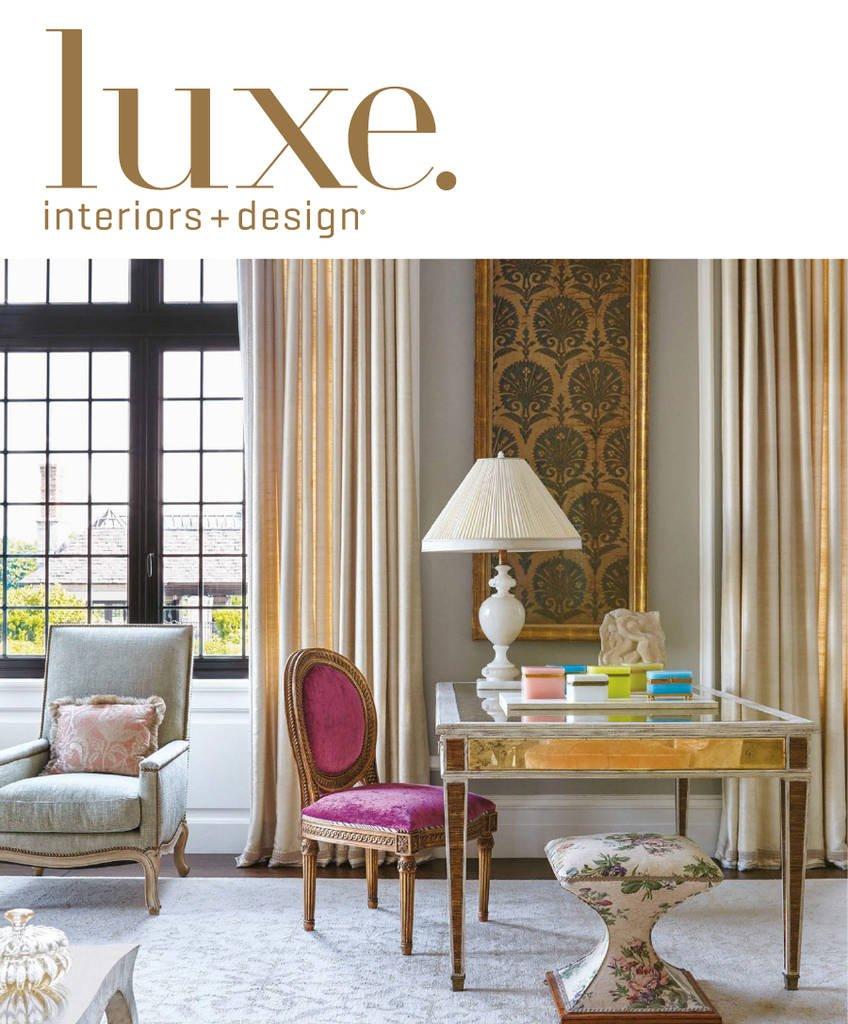 Amazon Luxe Interiors And Design Sandow Media Kindle Store