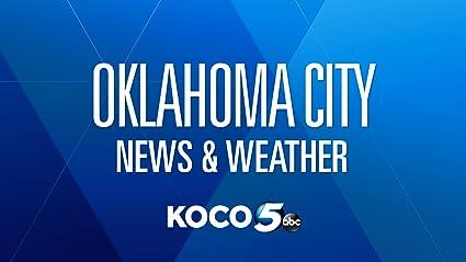 KOCO Oklahoma City News, Weather