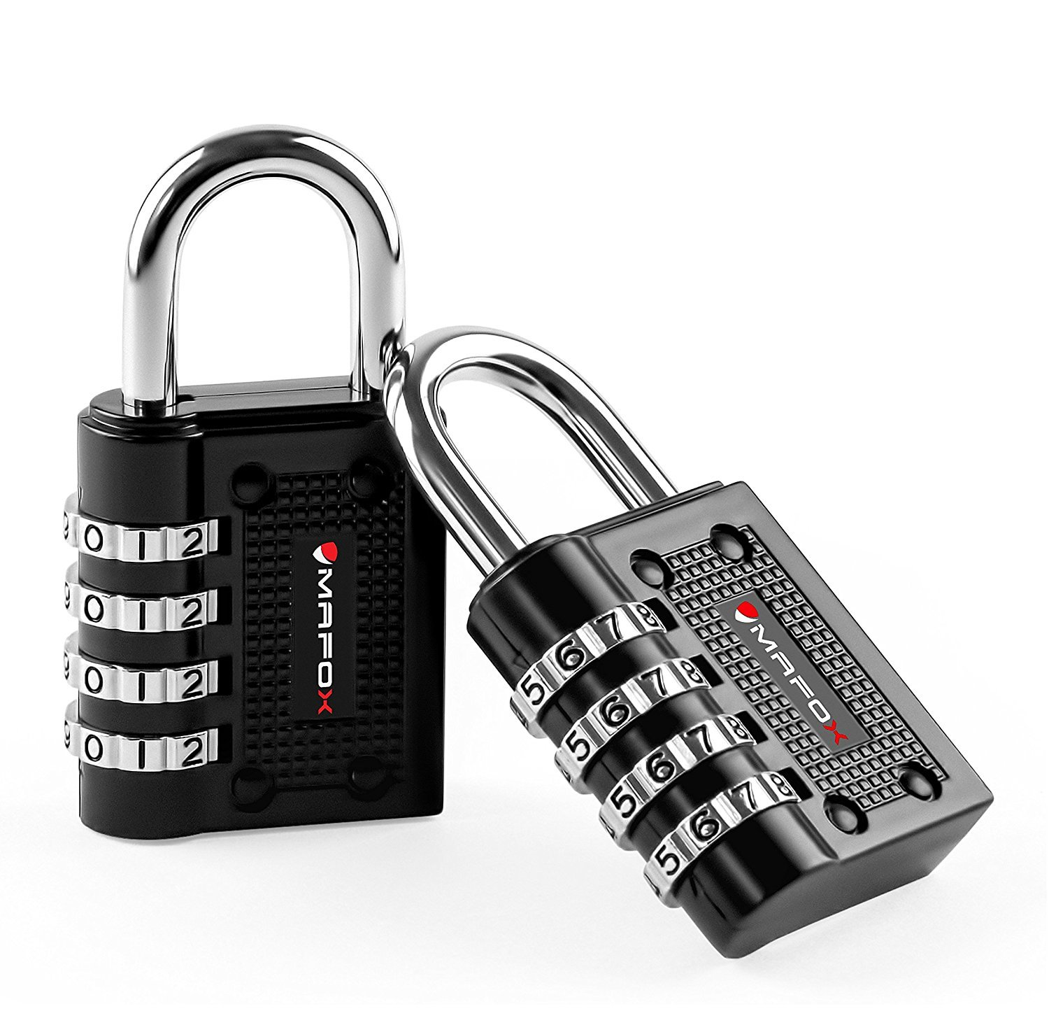Master Lock Combination Padlock In Black Wide Varieties Access Control Equipment