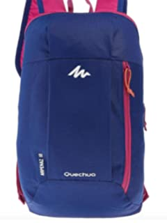 Amazon.com   Quechua Arpenaz Kids Outdoor Backpack Daypack Mini ... 6be45b2ce4d3f