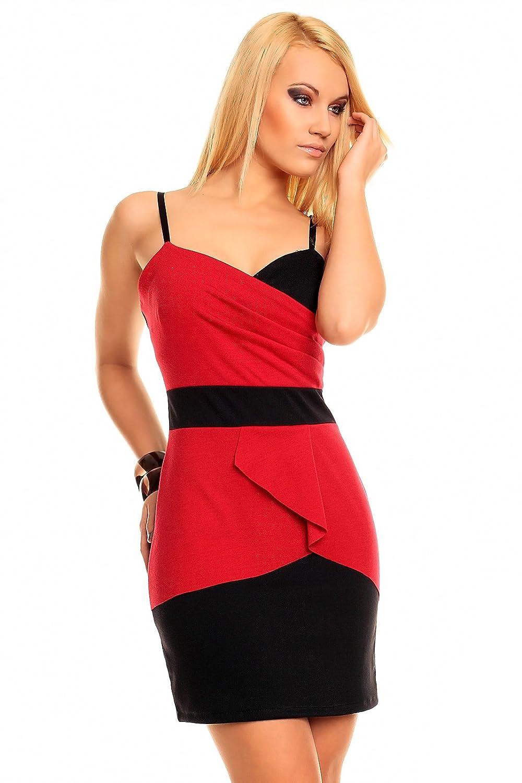 italy gownplanet - Vestido de novia Negro rosso 12 años: Amazon.es: Ropa y accesorios