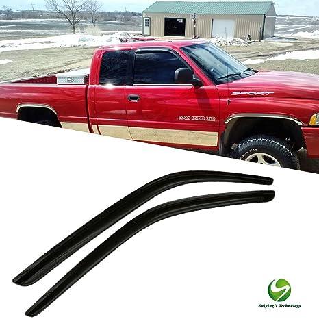 Amazon.com  Saiyingli Technology For 94-01 Ram 1500 Pickup 94-02 Ram ... 9f5ce28f7c2