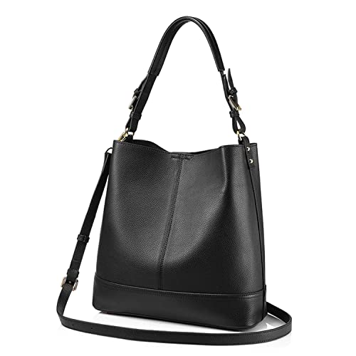 81ec1dbeb786 Amazon.com: bucket bag women handbags shoulder crossbody bags female ...